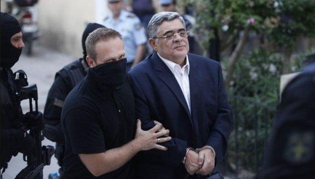 GÖRÖG VÁLASZTÁSOK: Családi vállalkozás lehet az Arany Hajnal, amely elvesztette választói felét GÖRÖG VÁLASZTÁSOK: Családi vállalkozás lehet az Arany Hajnal, amely elvesztette választói felét Golden Dawn leader Nikos Mihaloliakos