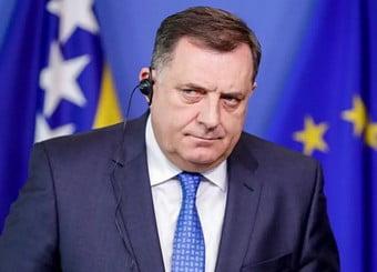 DISTRICT BH: Hot-spot ország lehet Bosznia-Hercegovina DISTRICT BH: Hot-spot ország lehet Bosznia-Hercegovina milorad dodik eu district bh