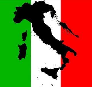 TÖRTÉNELMI TÉRKÉPEK: A szlovénok után a horvátok is fenyegetve érzik magukat TÖRTÉNELMI TÉRKÉPEK: A szlovénok után a horvátok is fenyegetve érzik magukat nagy olaszorszag nostra italia