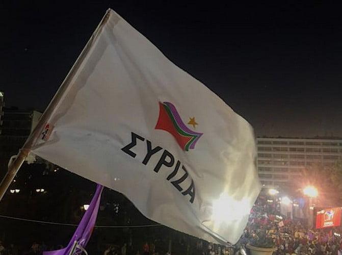 GÖRÖG BALSORS: Elbukott az évtized forradalma GÖRÖG BALSORS: Elbukott az évtized forradalma syriza flag
