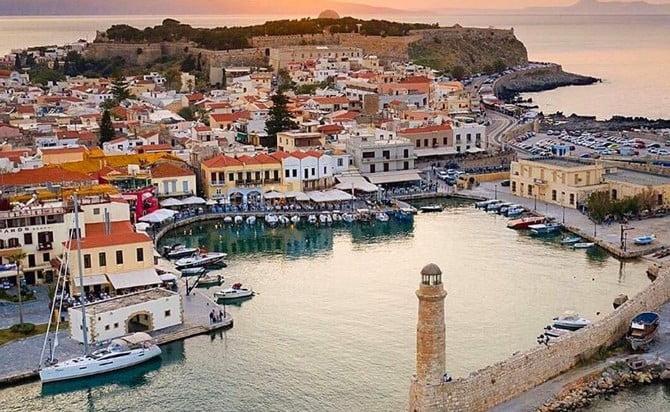 ÖkÖljog: görögországban verik az adóellenőröket ÖKÖLJOG: Görögországban verik az adóellenőröket Rethymnon R  thimn