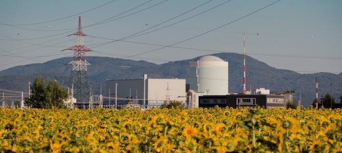 szlovÉn atom: kis ország nagy atomfüggőséggel? SZLOVÉN ATOM: Kis ország nagy atomfüggőséggel? krsko suncokret