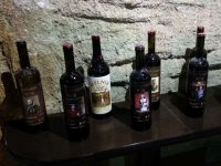 A RÓZSÁK FÖLDJÉN: Bulgária eldugott falvai A RÓZSÁK FÖLDJÉN: Bulgária eldugott falvai melnik bulgaria wine 200x150