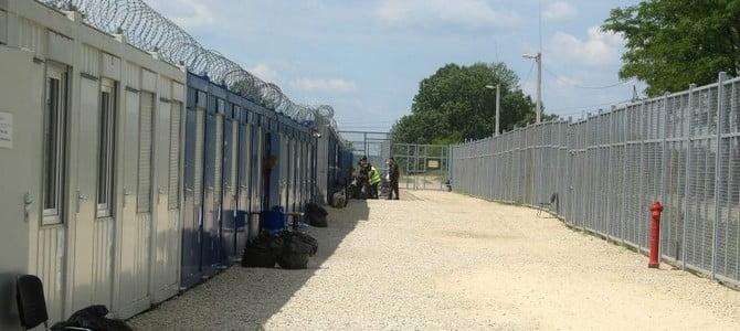 migrÁciÓ: mi volt előbb: az illegális kitoloncolás vagy az illegális határátlépés? MIGRÁCIÓ: Mi volt előbb: az illegális kitoloncolás vagy az illegális határátlépés? tranzit zone hungary unhcr