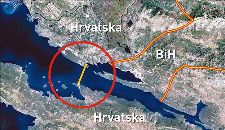 Éves mÉrleg: jól teljesített a horvát gazdaság, a hajógyártás viszont válságban van ÉVES MÉRLEG: Jól teljesített a horvát gazdaság, a hajógyártás viszont válságban van peljeski mapa