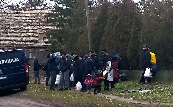exkluzÍv: a szerbiai menekültügyi hivatal reméli, hogy a röszkeihez hasonló események nem váltanak ki pánikot a lakosság körében EXKLUZÍV: A szerbiai menekültügyi hivatal reméli, hogy a röszkeihez hasonló események nem váltanak ki pánikot a lakosság körében majdany razzia