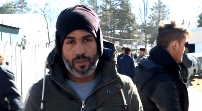 ismÉt jÖnnek: visszaindulnak a magyar határhoz a tompáról preševóba szállított migránsok ISMÉT JÖNNEK: Visszaindulnak a magyar határhoz a Tompáról Preševóba szállított migránsok migrans presevo szabadka1