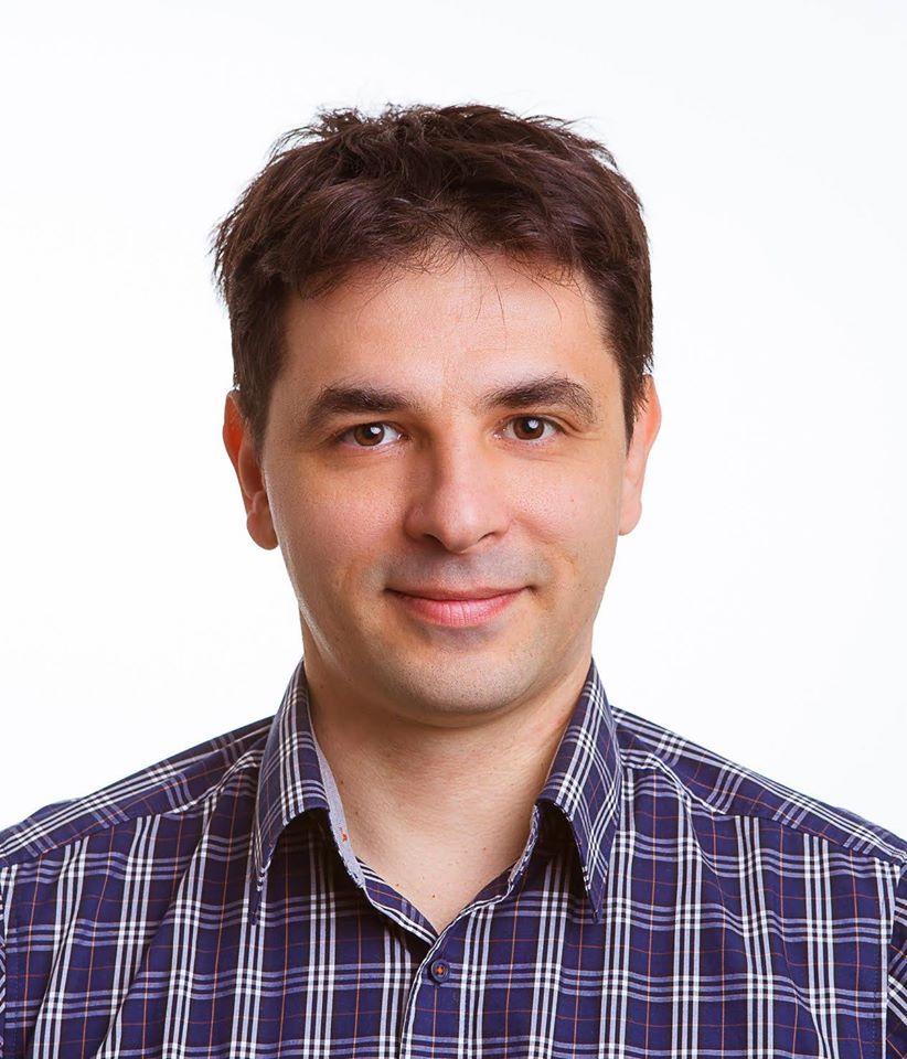 Cúth Csaba