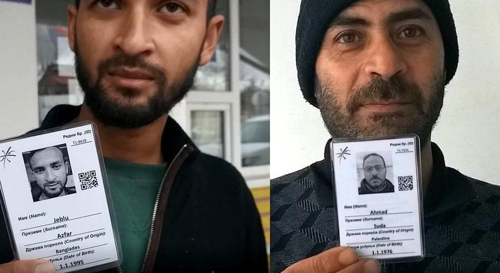 szemfÉnyvesztÉs: a migránsok továbbra is január elsején születnek, és mentesek a bűnözői hajlamoktól SZEMFÉNYVESZTÉS: A migránsok továbbra is január elsején születnek, és mentesek a bűnözői hajlamoktól januar elseje 01 01 01