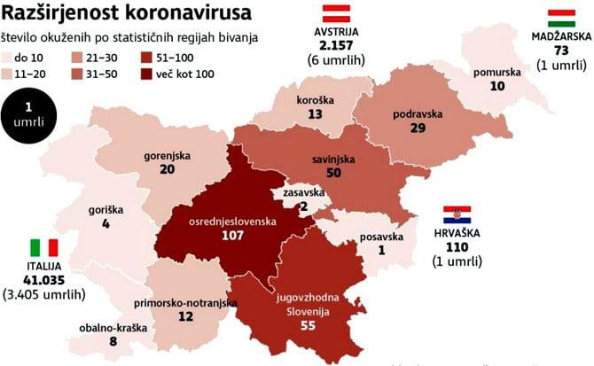 koronavÍrus: szlovénia kijárási korlátozásokat jelentett be, horvátország is újabb szigorításokat vezetett be KORONAVÍRUS: Szlovénia kijárási korlátozásokat jelentett be, Horvátország is újabb szigorításokat vezetett be slovenia allas