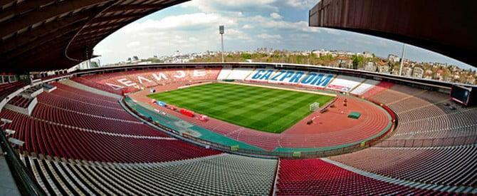 foci koronavÍrus idejÉn: elmaradt a crvena zvezda szülinapi bulija, a norvégok nem fogadják a szerbeket FOCI KORONAVÍRUS IDEJÉN: Elmaradt a Crvena Zvezda szülinapi bulija, a norvégok nem fogadják a szerbeket stadion delije