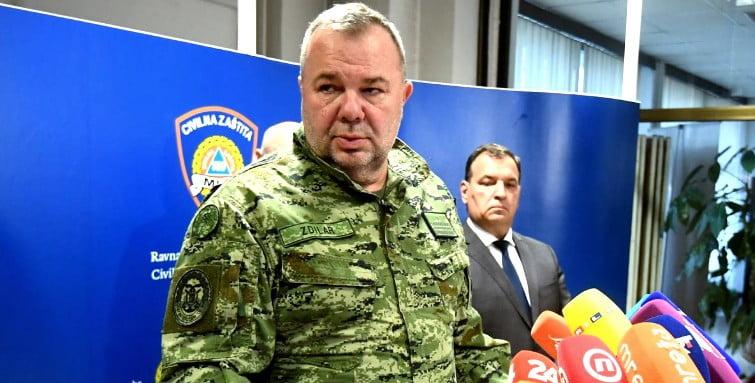 koronavÍrus: a horvát hadsereg lemondta részvételt a nemzetközi hadgyakorlatokon és más tevékenységekben KORONAVÍRUS: A horvát hadsereg lemondta részvételt a nemzetközi hadgyakorlatokon és más tevékenységekben zdilar