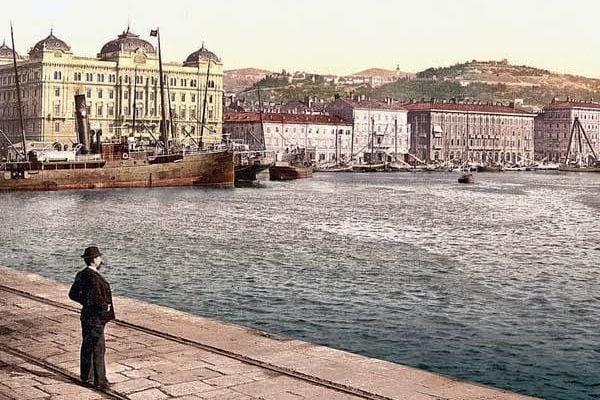 """KÍSÉRT A MÚLT: Százötven évvel ezelőtt """"lett magyar"""" Fiume KÍSÉRT A MÚLT: Százötven évvel ezelőtt """"lett magyar"""" Fiume fiume"""