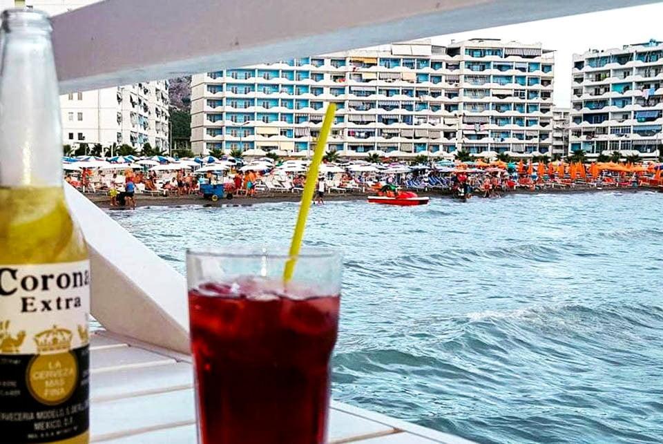 ALBÁNIA A MENNYORSZÁG: A bosnyákok nem Horvátországban, hanem egyre inkább Albániában nyaralnak ALBÁNIA A MENNYORSZÁG: A bosnyákok nem Horvátországban, hanem egyre inkább Albániában nyaralnak alban 2