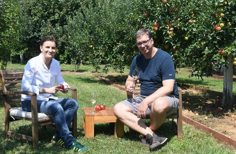 A SZERB APPLE: Az alma szerepe a politikában, és miért fontos ez Szerbia jövője szempontjából? A SZERB APPLE: Az alma szerepe a politikában, és miért fontos ez Szerbia jövője szempontjából? alma sezrbia