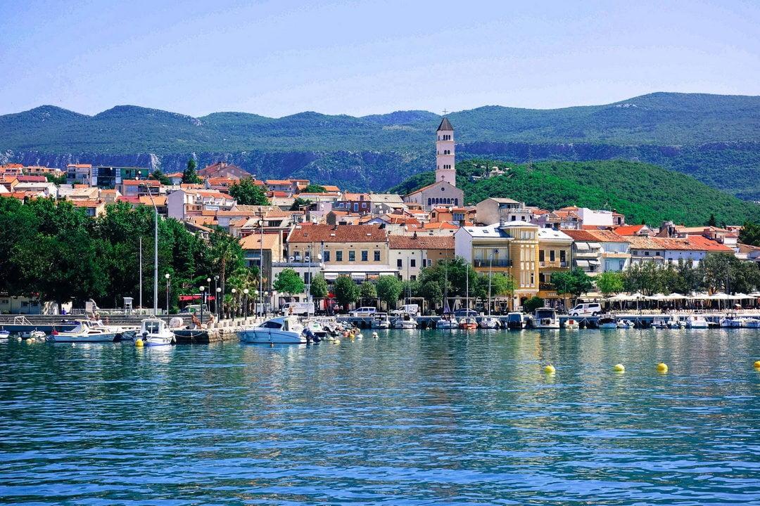 KEVESEBB ADRIA: Júliusban 2,5 millióan nyaraltak Horvátországban KEVESEBB ADRIA: Júliusban 2,5 millióan nyaraltak Horvátországban crikvenica lr
