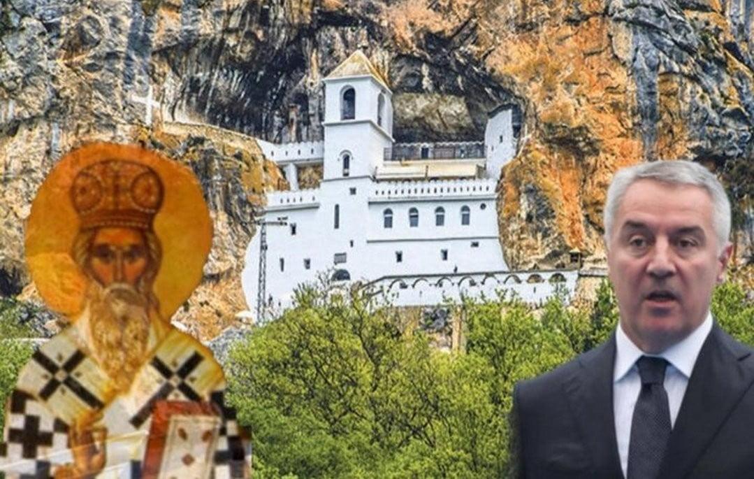 HÁROM ÉVTIZED: Meglepően magas a részvétel a montenegrói parlamenti választásokon HÁROM ÉVTIZED: Meglepően magas a részvétel a montenegrói parlamenti választásokon djukanovic serbian church elections