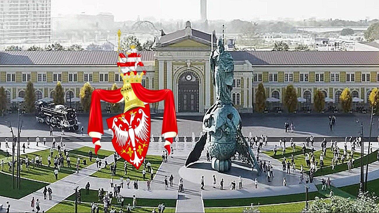 MEGSZOBROSÍTÁS: Grandiózus szobrot emelnek Belgrád központjában MEGSZOBROSÍTÁS: Grandiózus szobrot emelnek Belgrád központjában stefan nemanja image 39