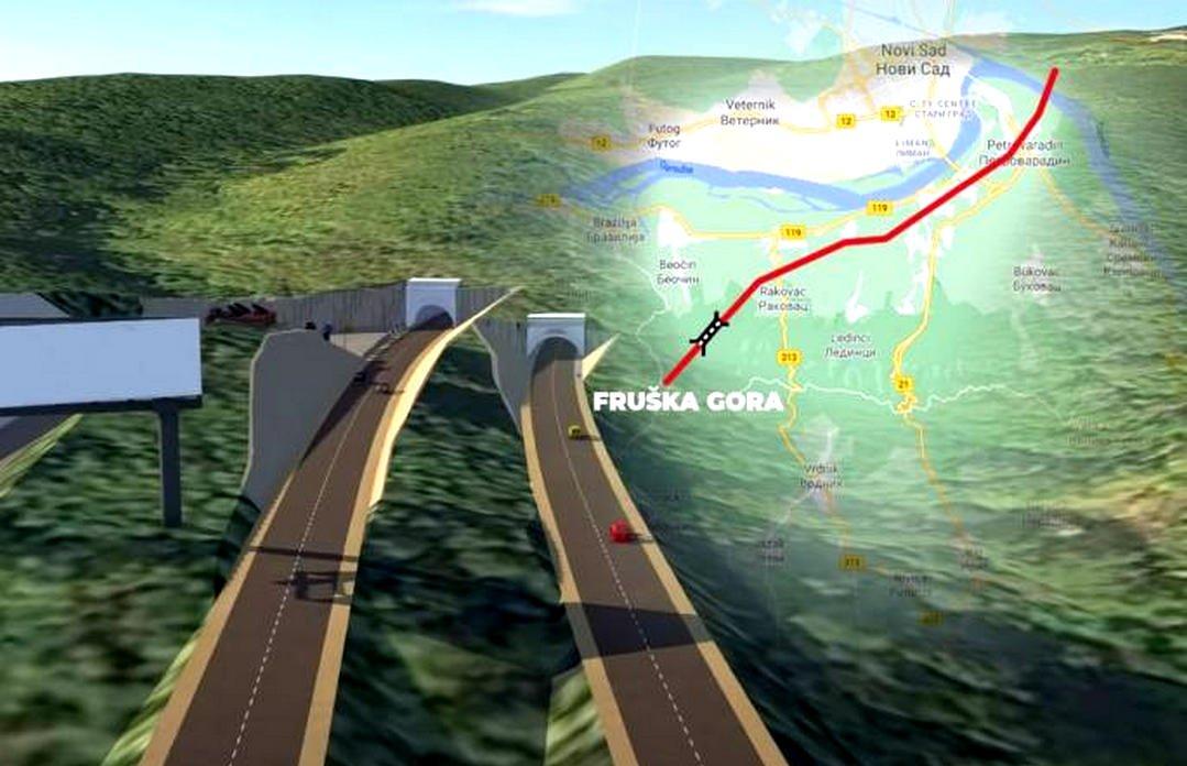 tarcal KÍNA TOVÁBBRA IS BARÁT: A kínaiak építhetik meg a Tarcal-hegyi korridort, és a leghosszabb szerbiai alagutat 119943304 374995520324229 811459202191933695 n