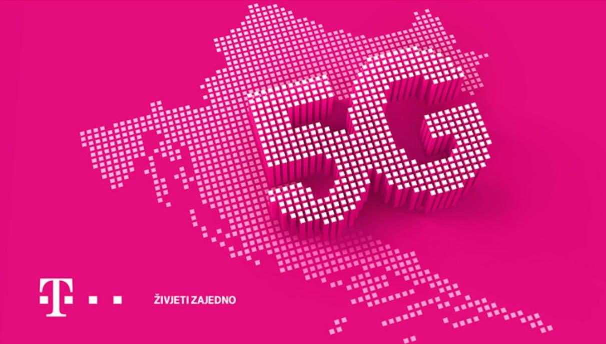 A TÁRGYAK ÉLETRE KELNEK: Több horvát nagyvárosban is elérhetővé vált az 5G hálózat A TÁRGYAK ÉLETRE KELNEK: Több horvát nagyvárosban is elérhetővé vált az 5G hálózat 5g hrvatska telekom