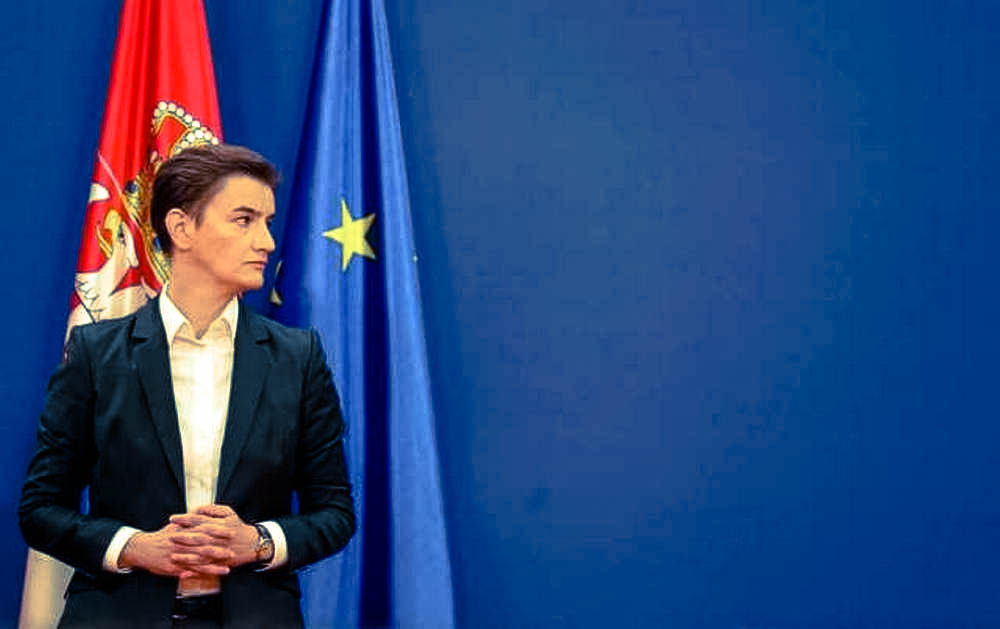 JÁTSZD ÚJRA, ANA:  Ismét Ana Brnabić alakíthat kormányt, magyar mintára új tárcát hoznak létre JÁTSZD ÚJRA, ANA:  Ismét Ana Brnabić alakíthat kormányt, magyar mintára új tárcát hoznak létre brna