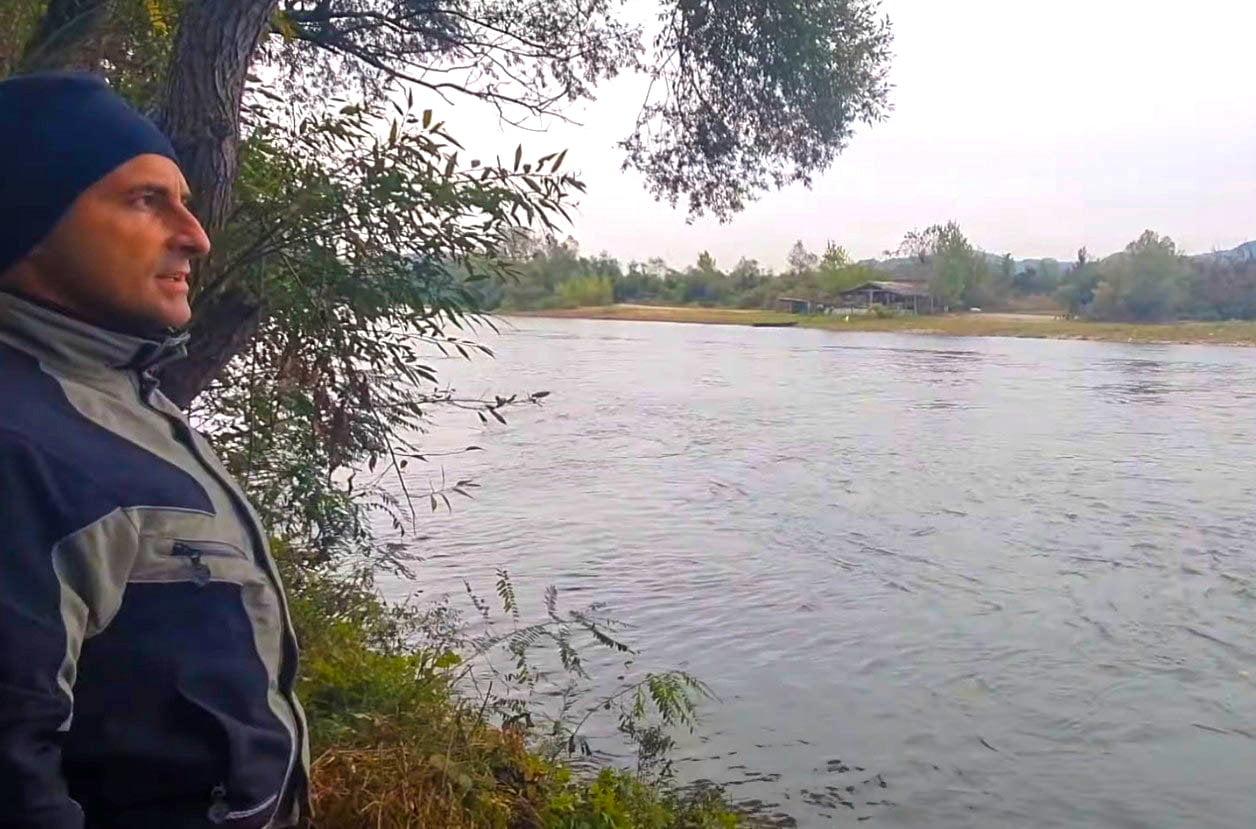 VÍZÁLLÁS: Megáradt a Drina, ezért növekedhetett meg a migránsok száma a magyar határ mentén VÍZÁLLÁS: Megáradt a Drina, ezért növekedhetett meg a migránsok száma a magyar határ mentén drina arad kontraszt
