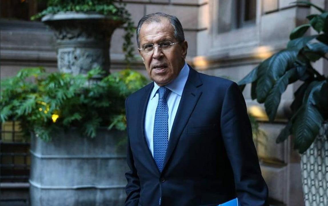 VÁRHATÓ VOLT: Az orosz külügyminiszter lemondta horvátországi látogatását, Szerbiában viszont két napig marad VÁRHATÓ VOLT: Az orosz külügyminiszter lemondta horvátországi látogatását, Szerbiában viszont két napig marad lavrov nem zagrab