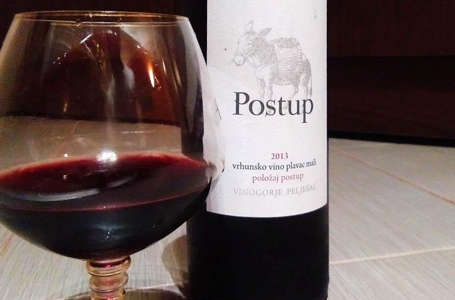 IN VINO VERITAS: A horvátok szeretik a bort, de vajon melyik vadászgépet kedvelik (meg)? IN VINO VERITAS: A horvátok szeretik a bort, de vajon melyik vadászgépet kedvelik (meg)? postup