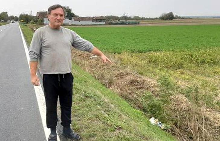 balkáni BALKÁNI ABSZURD: Akit a pap elüt, azt a mentős biztos kirabolja szlavonia