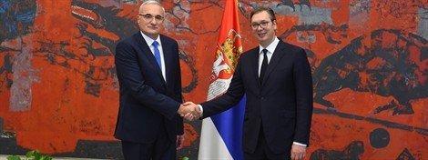 BEOLVASTAK VÁRHELYINEK IS: Montenegró továbbra is nem kívánatos személynek tekinti a szerb nagykövetet, avagy a büszke népek BEOLVASTAK VÁRHELYINEK IS: Montenegró továbbra is nem kívánatos személynek tekinti a szerb nagykövetet, avagy a büszke népek GetImage