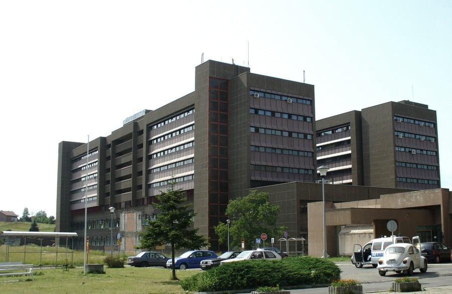 UTÓLÉRTE A VÍRUS: Kórházban ápolják Milorad Dodikot, a bosznia-hercegovinai elnökség szerb tagját, jelenlegi elnökét