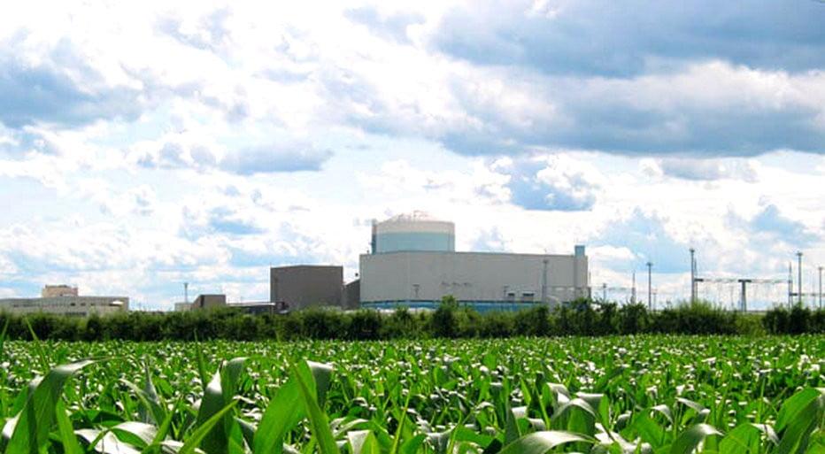 ELŐVIGYÁZATOSSÁG: Leállították a krškoi atomerőművet