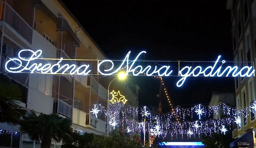 NINCS ÚJÉVEZÉS: Montenegró is megtiltotta a szilveszterezést zárt helyiségben és szabadban egyaránt