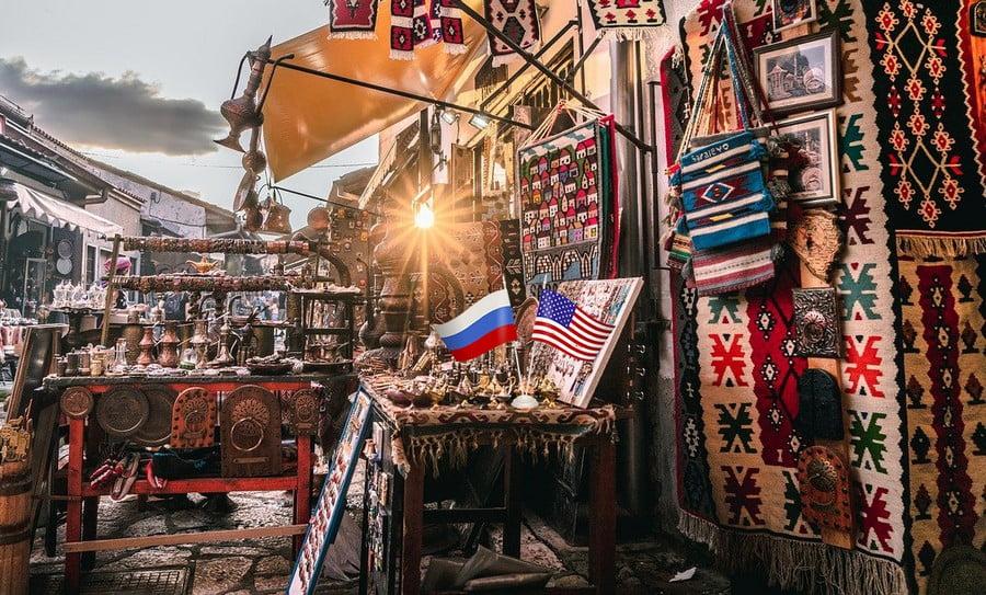 AZ USA VISSZATÉR: A következő hónapokban gyökeresen megváltozik az USA Balkán-politikája