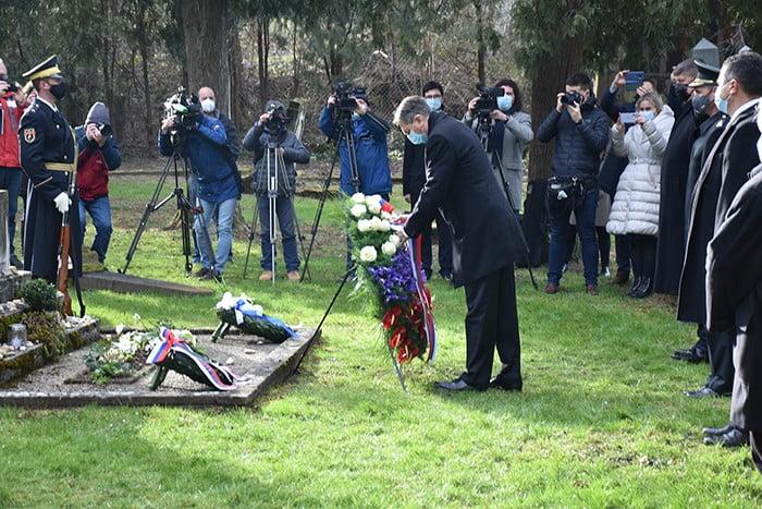 a holokauszt nemzetkÖzi emlÉknapja: a szlovén elnök szerint egyre gyakoribb  a gyűlöletbeszéd A HOLOKAUSZT NEMZETKÖZI EMLÉKNAPJA: A szlovén elnök szerint egyre gyakoribb  a gyűlöletbeszéd HOLO1 LOW