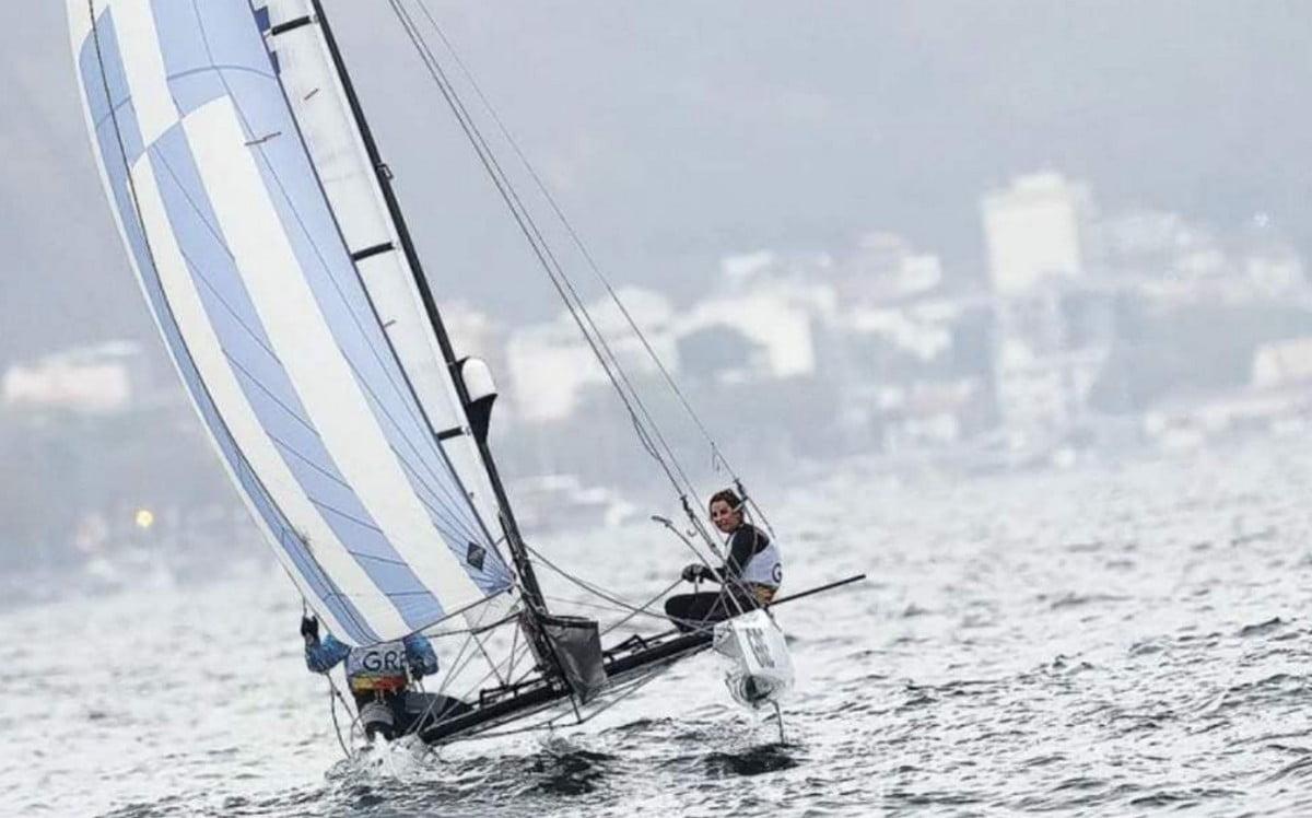 PANDÓRA SZELENCÉJE: Egy görög olimpikon nemi erőszakkal vádolja sportága egyik vezető tisztségviselőjét