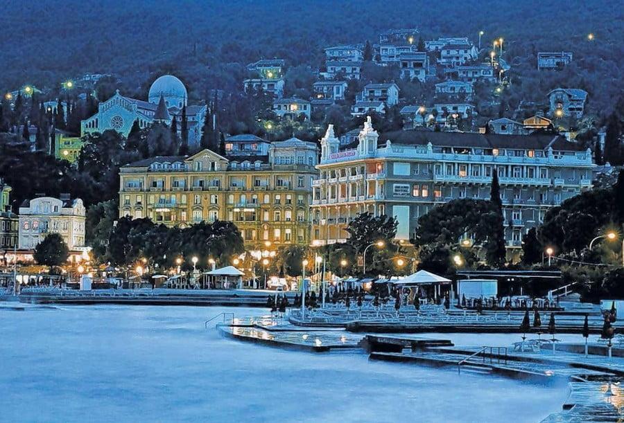 KEVESEBB ADRIA: Tavaly 35%-ra esett vissza a Horvátországba látogató magyar turisták száma 2019-ez képest
