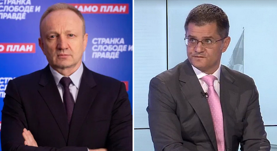 SZERB KARÁCSONY: Ki a kormány legnagyobb ellensége Szerbiában?
