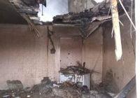 GYÚJTOGATÓ BRIGÁD: Keddre virradóra Rábén ismét leégett egy ház, avagy piromániás migránsok a Balkánon