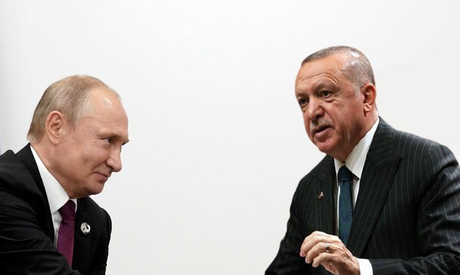 KEDVES ELLENSÉGEK: Török-orosz két jó barát, vagy mégsem?