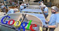 ZÖLD TERV: A Google horvát napelemeket vesz