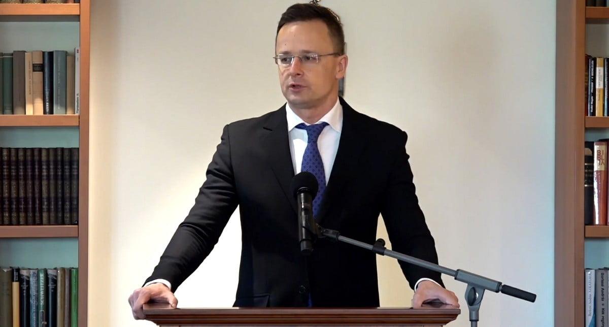 ÚJ SZÉKHÁZ: Magyar Ház és konzulátus nyílt Fiumeban