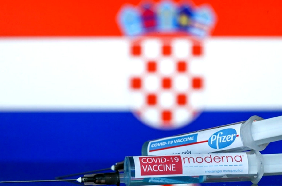 A SEMMINÉL NINCS JOBB? A horvát kormány egy ideig (még) nem vesz sem Szputnyik, sem Sinopharm vakcinát