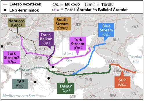 ENERGIAPÁRBAJ: Balkáni Áramlat – trójai faló orosz módra? ENERGIAPÁRBAJ: Balkáni Áramlat – trójai faló orosz módra? vezetekek1 500x350