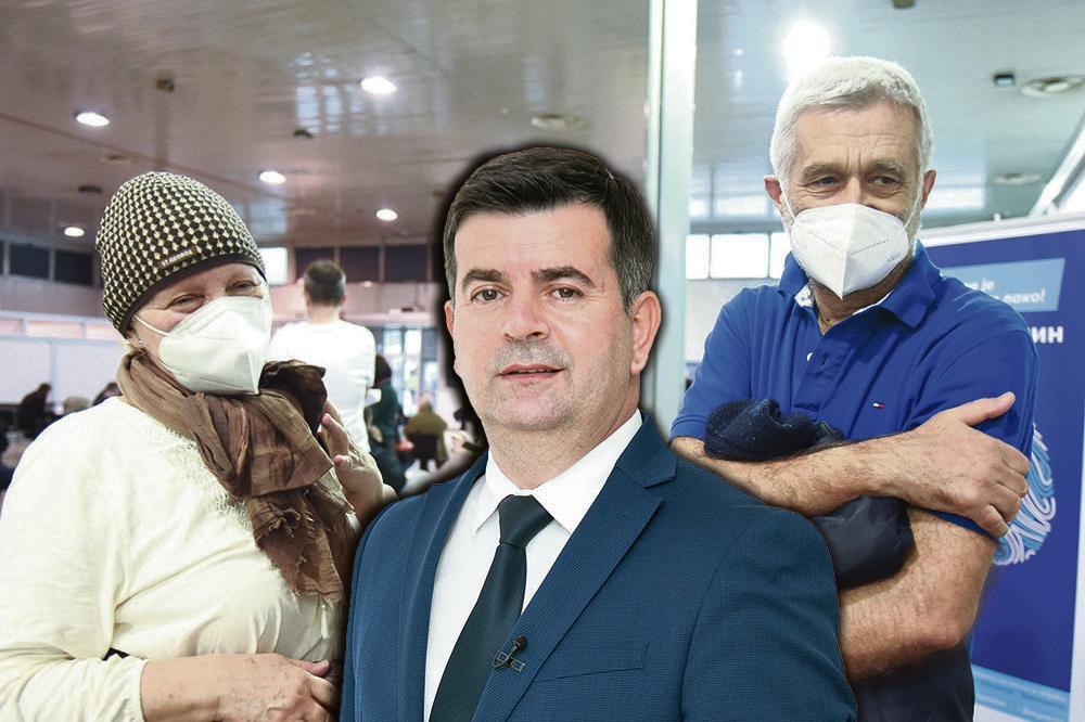 millió MILLIÓ EMBER: Ennyit oltottak be Szerbiában, mégis sok a beteg millio derlek