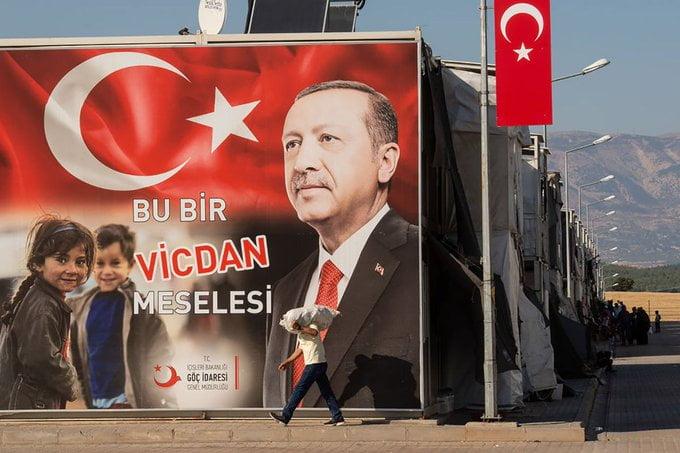 erdoğan BRÜSSZEL MEGÜZENTE: Törökország vegye vissza a migránsokat, avagy a szíriai tavasz tíz éve 93jkgHP3
