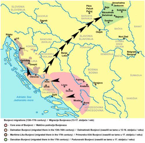 bunyevácok bunyevác BUNYEVÁCOK: Szabadkán hivatalos a bunyevác nyelv, Horvátország tiltakozik bunyevacok 500x492