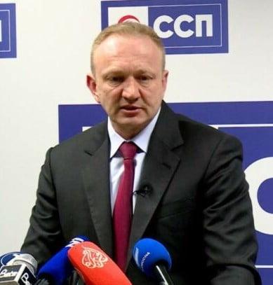 szerb SZUPERTITKOS: A szerb ellenzék vezetőjének állítólag Mauritiuson vannak számlái djilas ssp