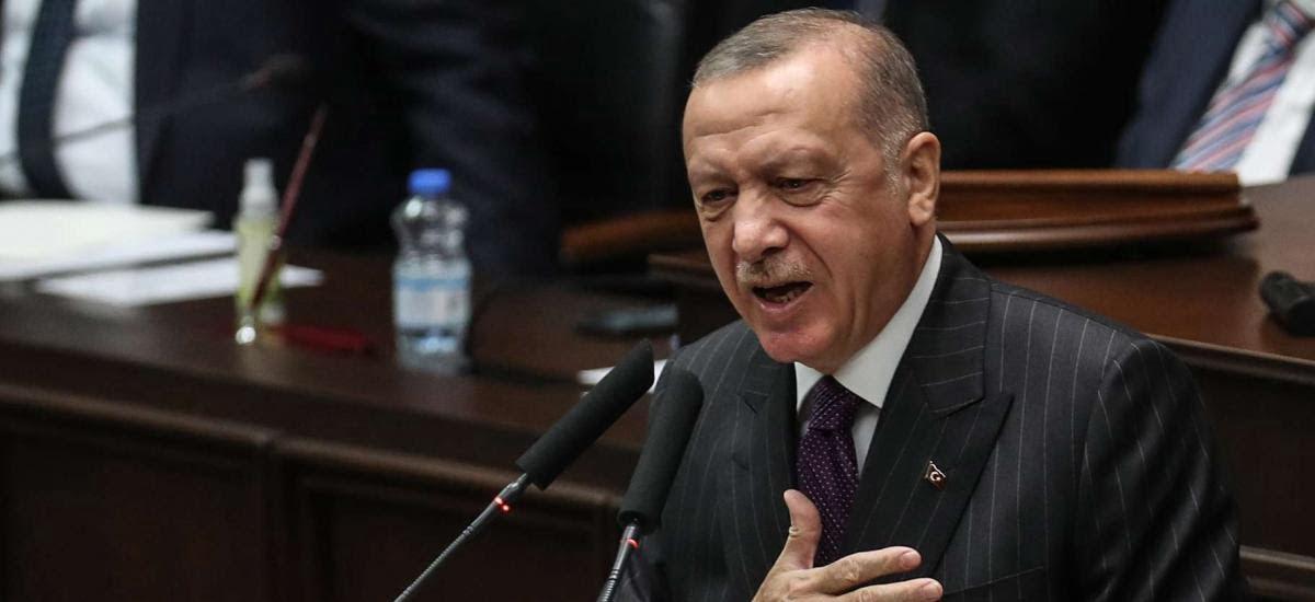 MÚLT ÉS JELEN: A diadalmas visszatérés – avagy Törökország és a Nyugat-Balkán török MÚLT ÉS JELEN: A diadalmas visszatérés – avagy Törökország és a Nyugat-Balkán erdogan parlament