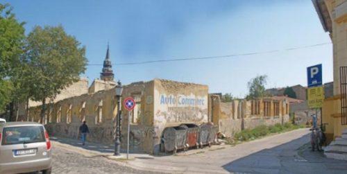 A SZECESSZIÓ VÁROSA: (Egyelőre nem) rombolnak Szabadka védett városmagjában szabadka A SZECESSZIÓ VÁROSA: (Egyelőre nem) rombolnak Szabadka védett városmagjában heisler 500x251